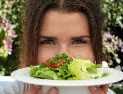 Dieta, no más consejos por favor